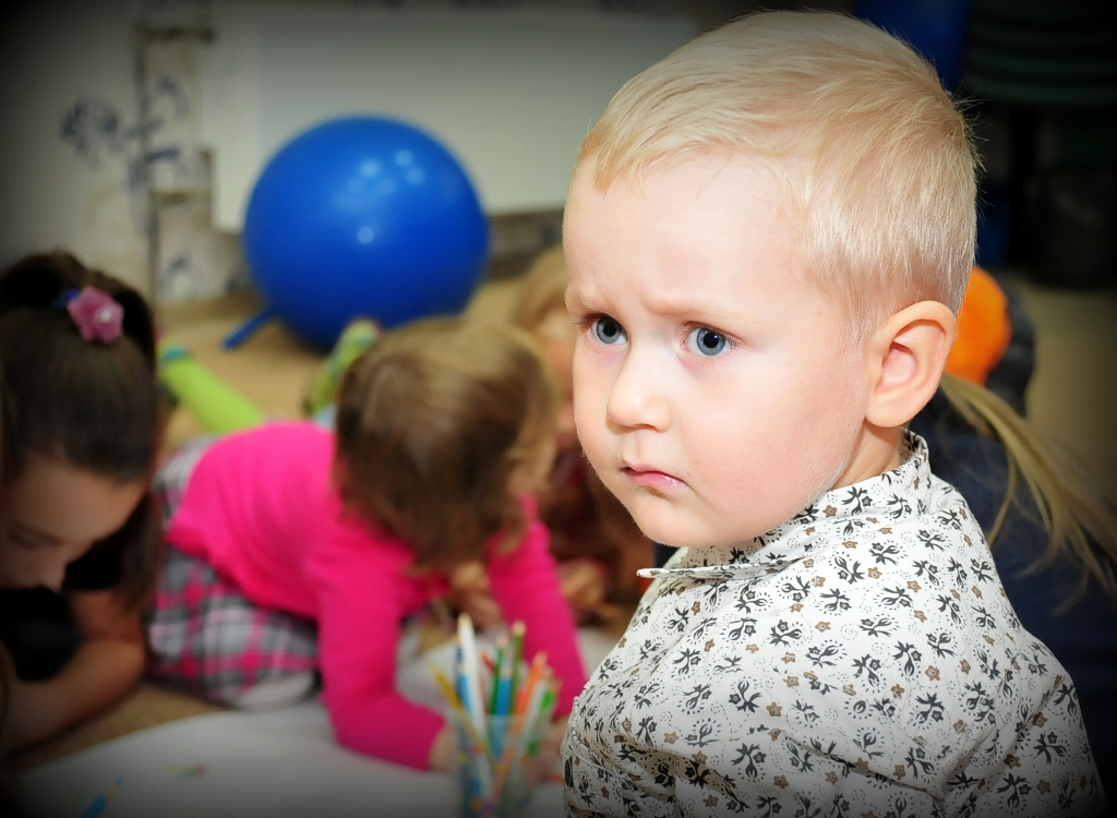 Самооценка ребенка. Детский клуб Азбука